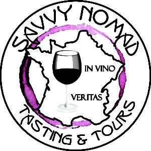 Savvy Nomad Logo